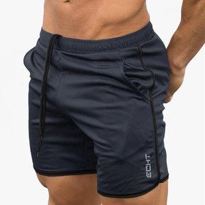 Muscle Estetica 2020 Uomo Casual Estate sexy shorts pantaloni della tuta maschile fitness Bodybuilding Workout Moda Uomo Pantaloni corti
