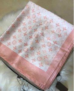 Designer Silk Bag scarf Headbands 2020 New women silk scraves 100% Top grade silk hand bag scarf headband size 70x70cm choose