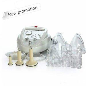 Vacuum professionale Breast Enhancement macchina Butt sollevamento della macchina del seno Succhiare Enhancement donne con il seno nudo macchina del Massager