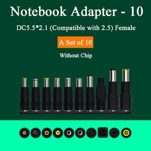Ноутбук Мобильный Адаптер питания Адаптер USB Порт Компьютер Power Bank Преобразователь Адаптер Кабельное Ноутбук Зарядное Устройство Plug DC5.5