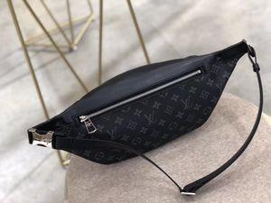 20ss Herren Designer Hüfttasche Damen Luxus Fanny Brust Taschen Designer-Handtaschen Luxusmode-Kreis Fanny diagonaler Satz T 20062204T