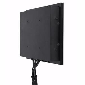 Freeshipping 10,6 pouces Miroir en verre TV USB salle de bains IP66 étanche LED Télévision luxe petit écran Hôtel TV