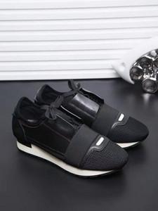 SHOES MEN Mens sapatos RACE OCASIONAIS ARENA NOVA MARCA moda barata FLATS CORREDORES RACER sapatos de luxo MULHERES