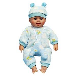 Presente de Natal 20inch Lifelike bebê recém-nascido boneca reborn American Baby Modelo Menino com traje grávida Toy Aprendizagem