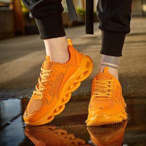 BIGFRISE High Quality Non-slip Light Men Casual Shoes Trend Sneakers Autumn New Outdoor Comfortable Vulcanize Shoes Men 39