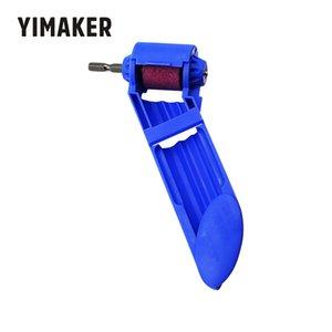 YIMAKER 2-12.5mm портативный Drill Bit точилка Шлифовальный инструмент Обычный Iron Twist Drill Bit Grinder для точилка питания инструмента