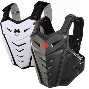 Мотоцикл Броня Защита Мотокросс Одежда Гонки Защитное Снаряжение Езда Бронежилет Мотоцикл Куртка Moto Жилет