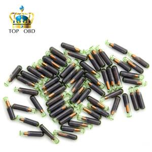 10 PCS / Lot ID48 ID professionnel: 48 ID 48 Puce de transpondeur en verre de haute qualité, clé de transpondeur clé id48 id 48 mégamos voiture crypto
