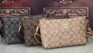 Europa e Stati Uniti di Parigi tendenza di moda borsa a tracolla selvaggio del sacchetto della signora Messenger