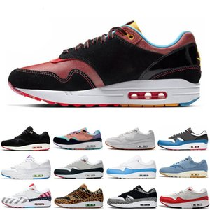 Nike air max shoes Laufschuhe für Männer Frauen Triple weiß schwarz Muticolor Herren DELIVER OZ NZ Designer Trainer Turnschuhe 36-46