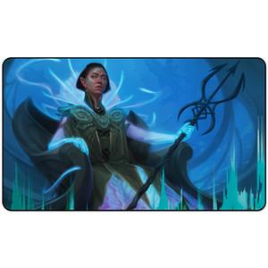 Magic Board Game Playmat: BAŞLANGIÇ HOPARLÖR VANNIFAR (RAVNICA ALLEGIANCE). 60 * 35cm boy masa örtüsü