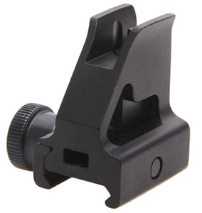 Funpowerland Low Profile Detachable Front Sight for Handguard Rail height