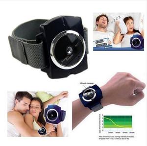 CAMMUO Electronic Snore Stopper Biocapteur Anti-ronflement Bracelet Montre Cessation Cure Solution Solution Pure Sleep Night Guard Aid