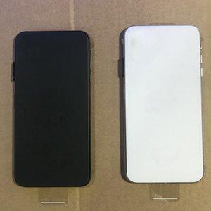 الأخضر علامة ختم Goophone 11 برو ماكس 6.5 بوصة برو ماكس الوجه مع ID ROM 8GB رام 1GB WCDMA 3G رباعية النواة كاميرا 8.0MP مشاهدة 512GB PK S20 الترا
