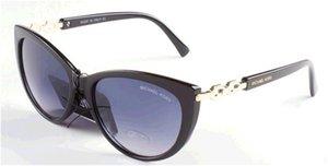 Hot Sale High quality Men Women Sunglasses Txrppr Driving Sun glasses Gold Metal Frame Green UV400 58mm Lens Come Brown box