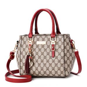 Fashion Ladies Luxury Designer Borse in pelle PU Borse a spalla Borse Borse Borse a tracolla Borse a tracolla per donna Borse a tracolla