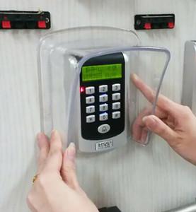 Rain Cover Universal Type Wifi Sonnette caméra étanche Protection pour Smart IP vidéo Intercom Wi-Fi vidéophone Sonnette