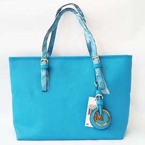 Lo stilista borsa a tracolla blu donne Fashions borsa del progettista bag Lago 2020 abbigliamento firmati borse della spesa Moda Borse