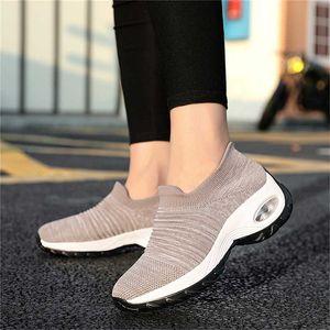 Women Trainers Walking Shoes Women Sneakers Walking Shoes Lady Casual Outdoor Footwear Tennis Ladies Sneakers