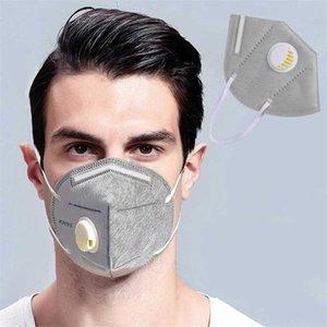High Standard Nr y Anti Dusk With Valve Bowl Shape Ep004 Safety Mask QAD69L