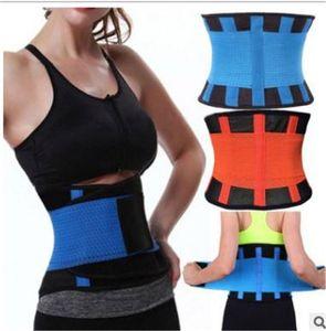 S-2XL Korsett Breathable Thin Xtreme Frauen Abnehmen Körperformer Taille Gürtel Thermoformer Taille Trainer Gürtel DC121