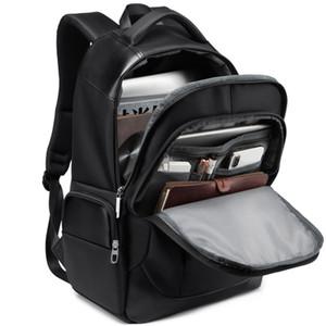 Viaggi zaino Laptop Backpack 15.6 pollici Uomini USB Zaini di ricarica per gli adolescenti zainetto borsa donne giovani caldo