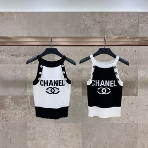 ropa de diseño mujeres de lujo de gran tamaño 20ss chaleco camiseta T Shirts Mujeres camiseta de Streetwear al aire libre camisetas La camiseta de las mujeres 5,3