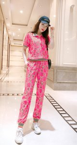 designer womens 2 piece sets women tracksuit recommend hot best sell Free shipping the new listing Party simple GNER
