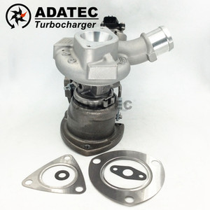 Genuina calidad TD03 Turbo cargador TD03L4 49131 a 06320 49131 a 06300 49131 hasta 06340 BK3Q-6K682-NC Turbina Para Ford Ranger 2.2 PUMA motor 2012 -