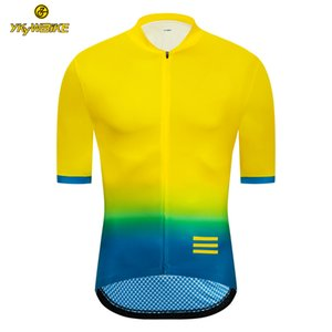 NEW Pro V colla Cycling Jersey Summer Breathable MTB Bike Clothes Short Sleeve Bicycle Clothing Hombre Ropa