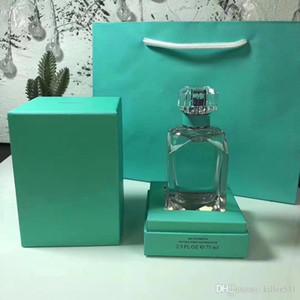 Edles Dameparfüm wome Parfümqualitäts-langlebiges frisches hochwertiges weibliches Parfüm EDV 75ML des Duftes schnelle Anlieferung geben Verschiffen frei