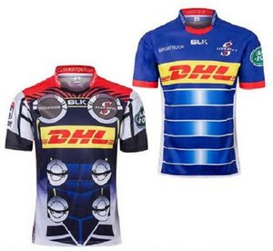 2019 Newest Stormers Rugby Jersey 19 20 Stormers Super Hero Jersey Shirt Heroic Memorial Version shirts size s-3xl