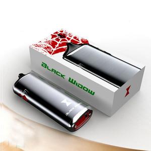 100% Original 3 in 1 Kit Dry Herb Wax Vaporizer 2200mAh Battery Black Silver With Ceramic Heating Element E-cigarette Kits