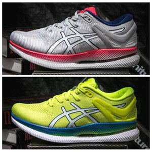 ASICS GEL-KAYANO 5 360 MetaRide Sneakers Hommes Chaussures Hommes Chaussures de course MetaRide Blanc Maxes 2020Trainer Coussin surface Chaussures respirantes