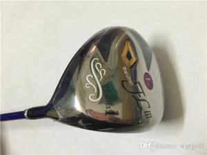 Maruman FL III conductor Maruman FL III conductor del golf de las mujeres palos de golf 11.5 Grado Eje del grafito cubierta de la cabeza con