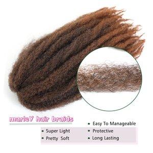 Marley Braiding Hair