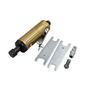 Air Die Grinder Neumática Angular Die Grinder Herramienta Air Angle Machine Rectificadora de tornillo de aire para herramienta de carpintería