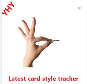 2019 venda quente novo GPS Tracker Vehicle Tracking GSM GPRS Car Realtime Mini GPS Tracker Tk553