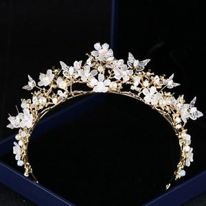 Diadème de mariée mariage strass Coiffes Crystal Bridal Bandeaux cheveux Accessoires de soirée Robes de mariée Head Pieces Band cheveux