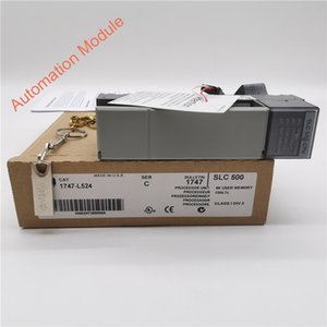 1747L524 SLC 500-Serie SPS-Prozessor-Einheit 1747L524