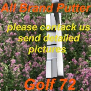 2020 Новый гольф клюшки качества OEM Все Марка клюшки 32/33/34/35 / 36inch с Headcover гольф клюшки