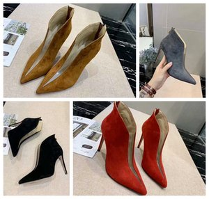Hot Dresses Shoes Bridesmaid Luxury Women Womens High Shoe Heel Wedding Sale- Fashion Dress 10cm Ubpil