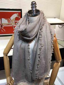 Warm CIVICHIC Grado superior Guantes Conjunto Mujer Gorro de lana bufanda de Cuentas Pompon invierno chal de terciopelo Headwear Gorros Espesar manoplas SH175