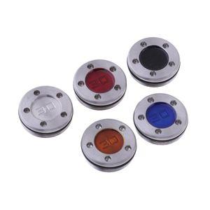 Pesi personalizzati Putter 25/30 / 35g Viti in acciaio di tungsteno Peso Blu Rosso Nero