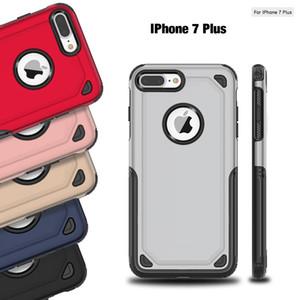 Hibrit Zırh Çift Katmanlı Sert Kılıf Tasarımcı Ağır Hizmet Defender Darbeye Koruyucu iphone11 yanlısı maks x 8 7 artı 6s artı s9 s10 note10
