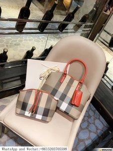 Qualità Designer Handbag Totes vera pelle verniciata di goffratura a tracolla classica tracolla piccola donne