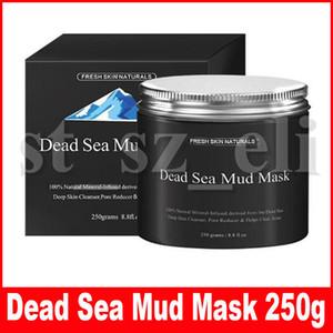 Frauen Gesichtspflege Maske Schlamm Pure Body Naturals Mineral Beauty Totes Meer Schlamm Maske für Gesichtsbehandlung 250g
