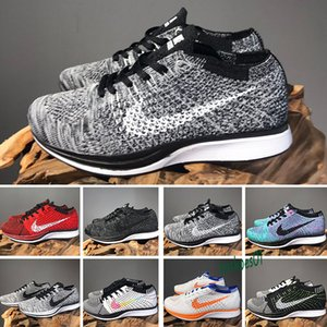 2020 Newest Air Zoom Mariah Fly Racer 2 Women Men Athletic casual Shoes Black AIR Zoom Racer Sneaker Training Lightweight Shoes 36-46 n46