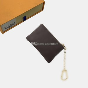 coins wallet coin purse designer key pouch designer coin pouch designer luxury handbags purses keychain zippy coin purse card key holder box