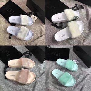 Corée du Sud Coton Mop Koklvayuna W épais Bas Lovers Panda Paquet Genmian Suede Chaussons Domicile Lovers Chaussures # 946
